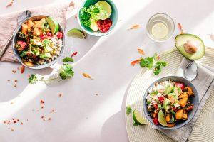 Ketodieet voor vegetariërs